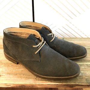 Calvin Klein Men's 12 Chukka Boot